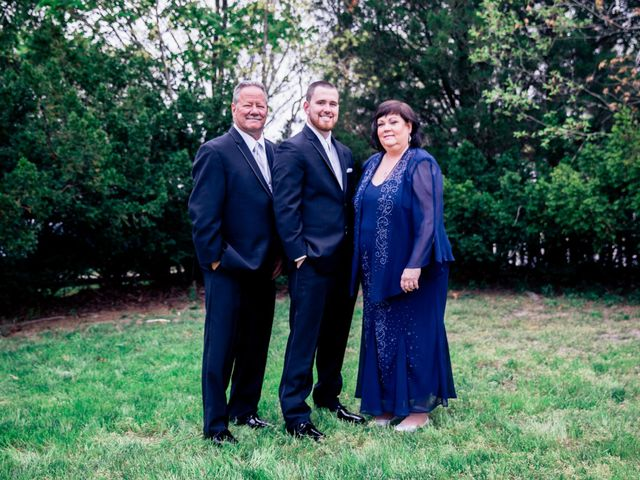 Ryan and Catherine's Wedding in Toms River, New Jersey 19