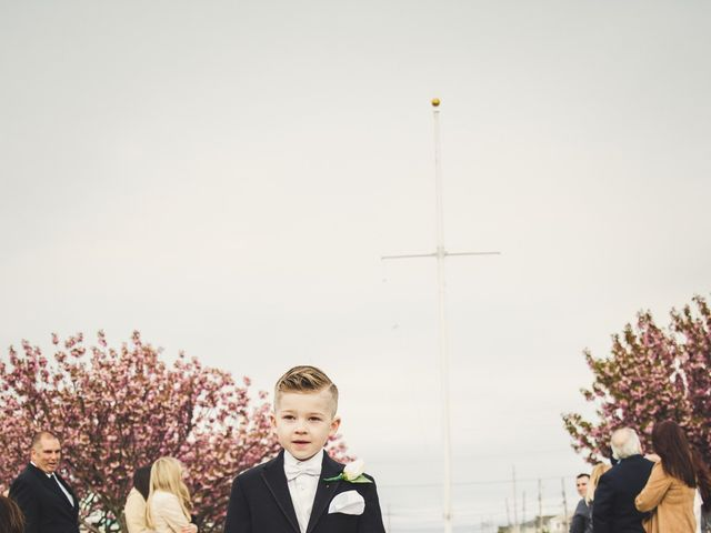 Ryan and Catherine's Wedding in Toms River, New Jersey 23