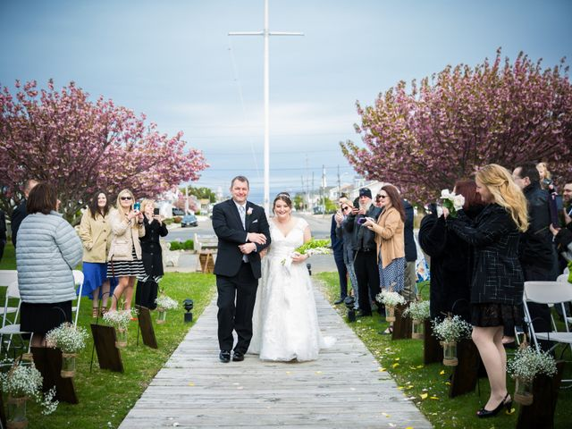 Ryan and Catherine's Wedding in Toms River, New Jersey 24