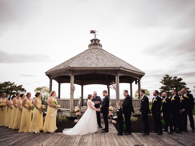 Ryan and Catherine's Wedding in Toms River, New Jersey 25