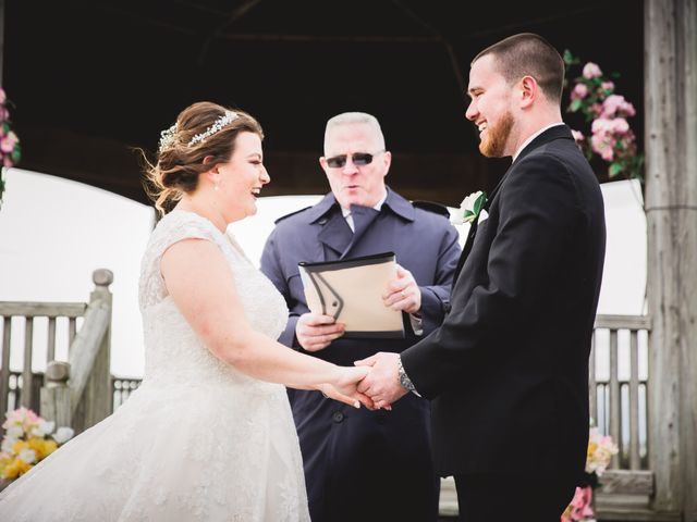 Ryan and Catherine's Wedding in Toms River, New Jersey 26