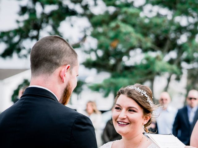 Ryan and Catherine's Wedding in Toms River, New Jersey 27