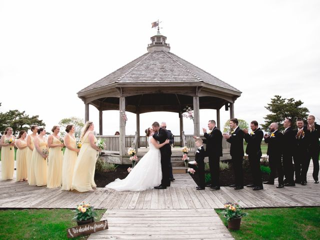 Ryan and Catherine's Wedding in Toms River, New Jersey 28