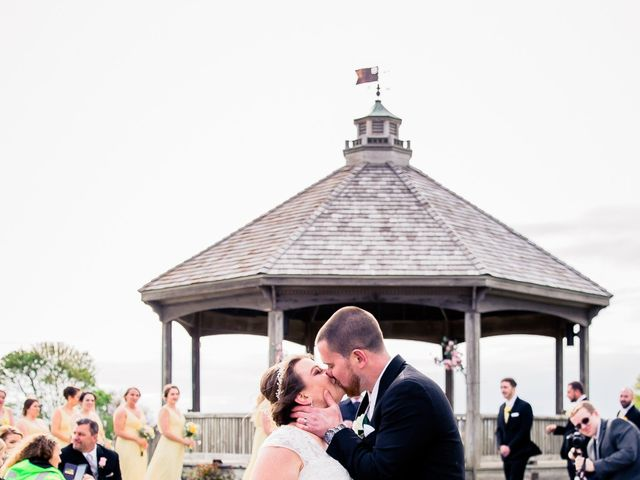 Ryan and Catherine's Wedding in Toms River, New Jersey 29