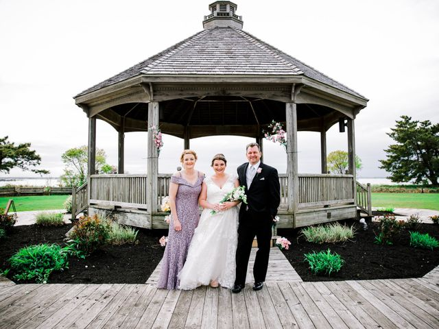 Ryan and Catherine's Wedding in Toms River, New Jersey 30