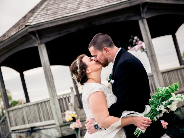 Ryan and Catherine's Wedding in Toms River, New Jersey 33