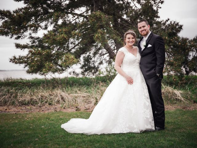 Ryan and Catherine's Wedding in Toms River, New Jersey 34