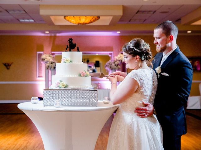Ryan and Catherine's Wedding in Toms River, New Jersey 39