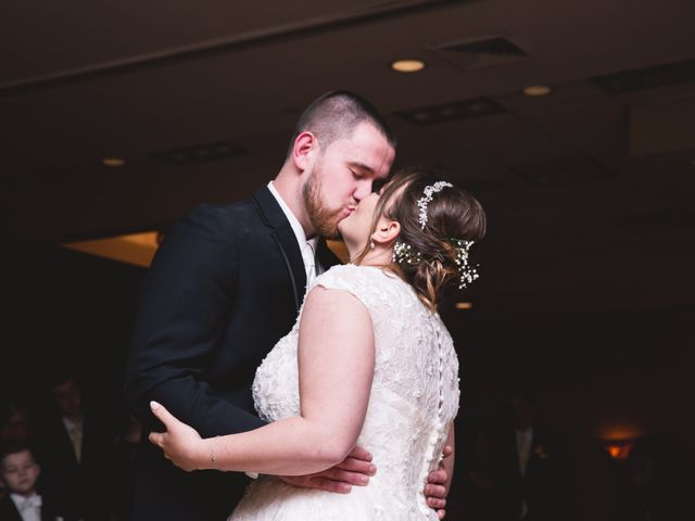 Ryan and Catherine's Wedding in Toms River, New Jersey 40