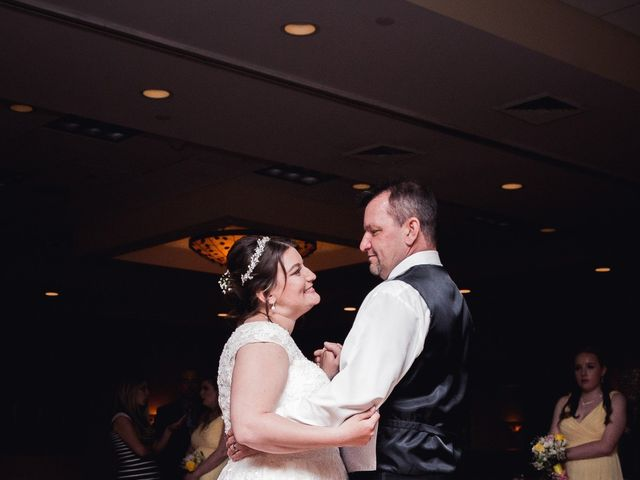 Ryan and Catherine's Wedding in Toms River, New Jersey 41