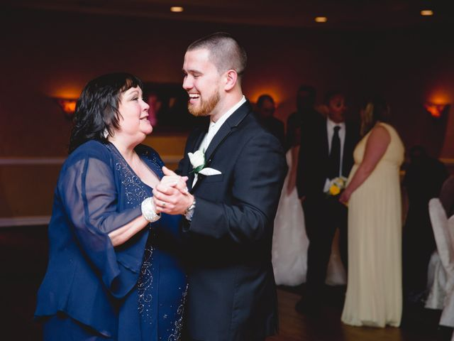 Ryan and Catherine's Wedding in Toms River, New Jersey 42
