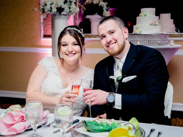 Ryan and Catherine's Wedding in Toms River, New Jersey 43