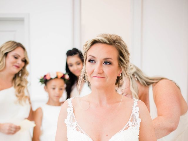 Kara and Christopher's Wedding in Boise, Idaho 10