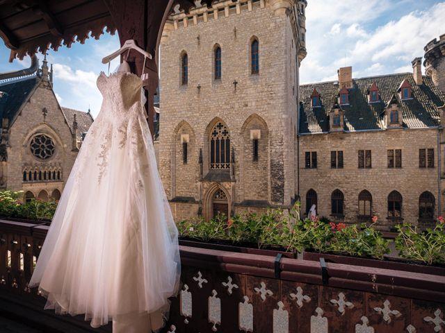 Yulan and Yizhen's Wedding in Austin, Texas 3