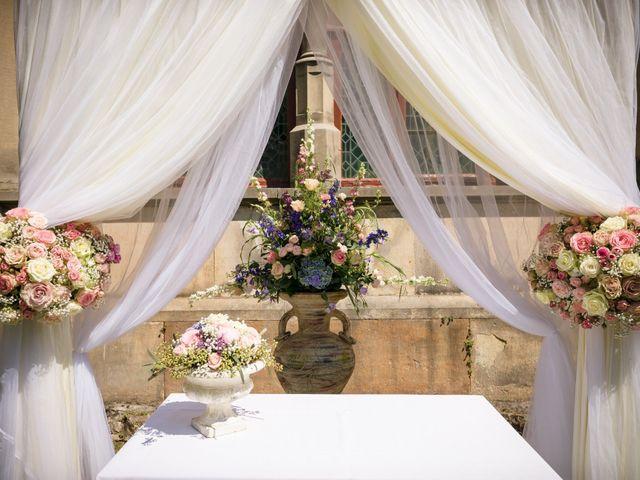 Yulan and Yizhen's Wedding in Austin, Texas 8