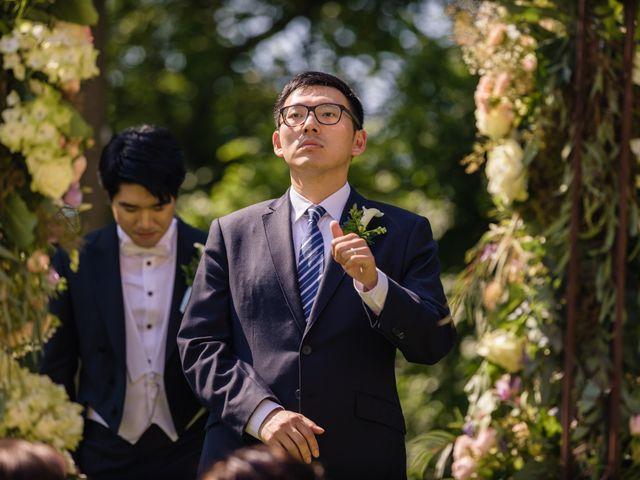 Yulan and Yizhen's Wedding in Austin, Texas 19
