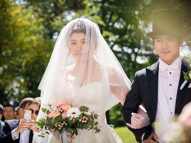 Yulan and Yizhen's Wedding in Austin, Texas 25