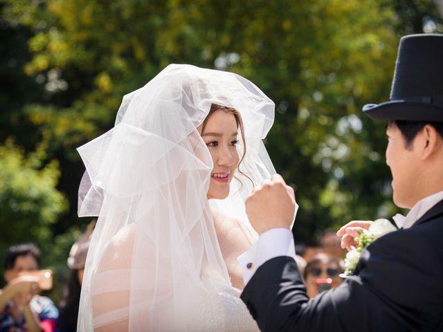 Yulan and Yizhen's Wedding in Austin, Texas 28