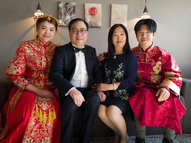 Yulan and Yizhen's Wedding in Austin, Texas 51