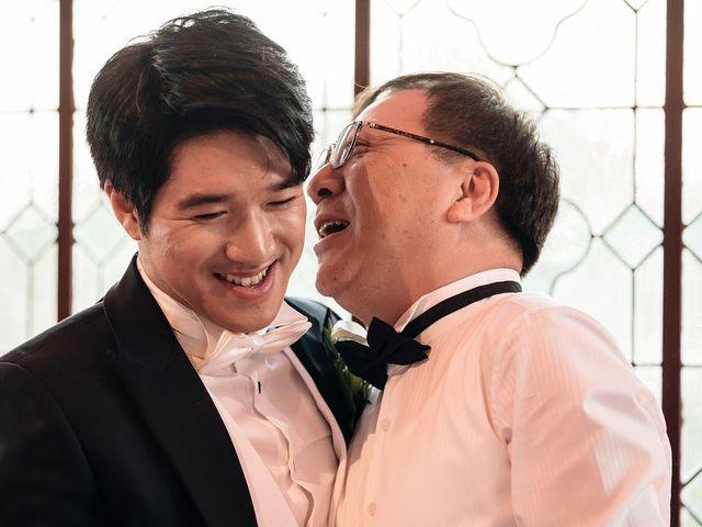 Yulan and Yizhen's Wedding in Austin, Texas 62