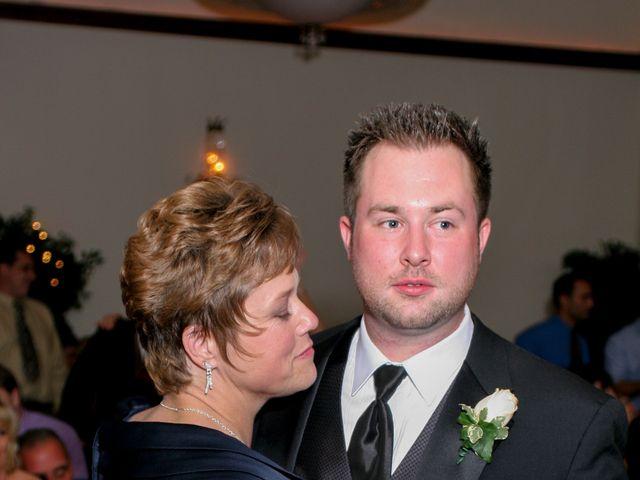 Christopher and Jennifer's Wedding in Nyack, New York 4
