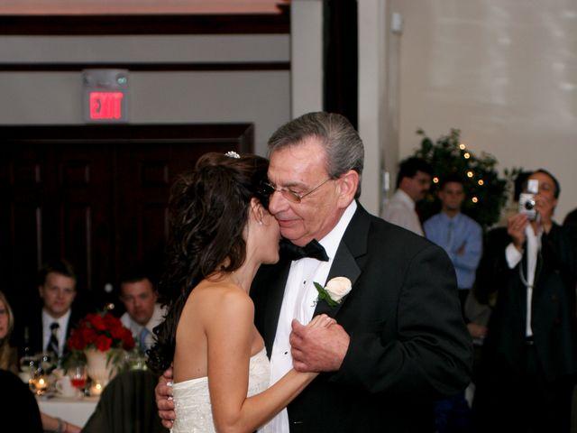 Christopher and Jennifer's Wedding in Nyack, New York 5
