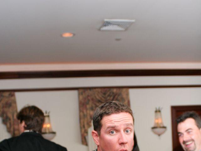 Christopher and Jennifer's Wedding in Nyack, New York 7