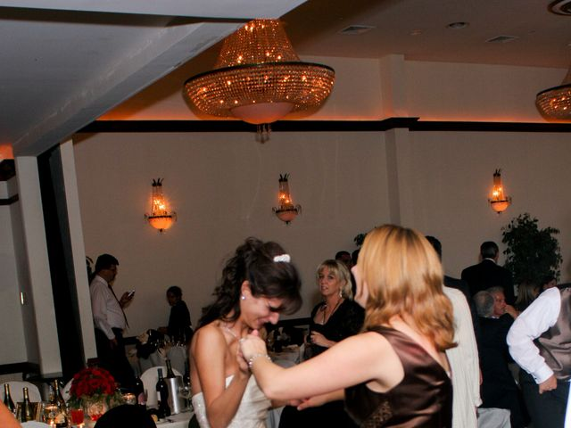 Christopher and Jennifer's Wedding in Nyack, New York 11