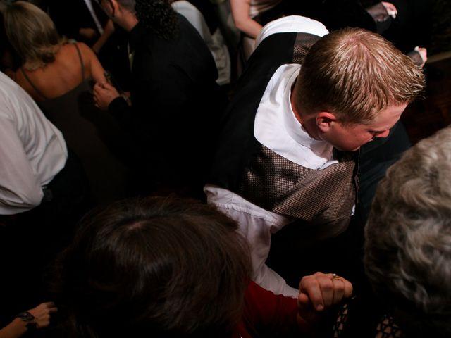 Christopher and Jennifer's Wedding in Nyack, New York 13