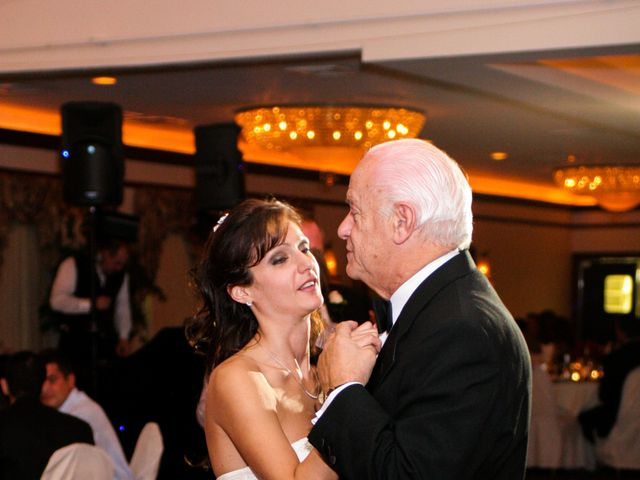 Christopher and Jennifer's Wedding in Nyack, New York 16