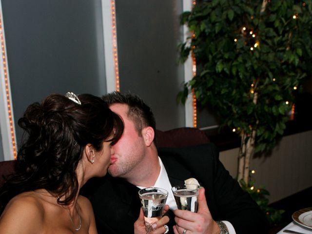 Christopher and Jennifer's Wedding in Nyack, New York 17