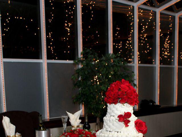 Christopher and Jennifer's Wedding in Nyack, New York 22