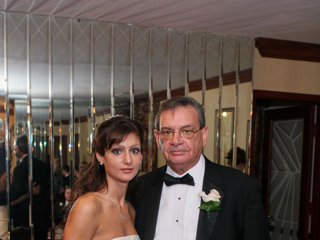 Christopher and Jennifer's Wedding in Nyack, New York 23