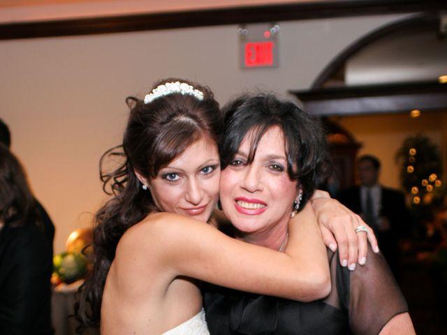 Christopher and Jennifer's Wedding in Nyack, New York 25