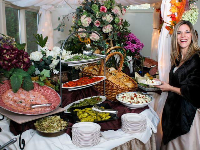 Christopher and Jennifer's Wedding in Nyack, New York 30