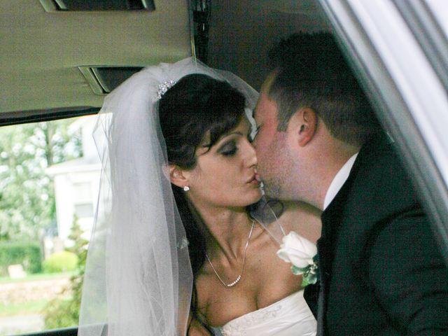Christopher and Jennifer's Wedding in Nyack, New York 33