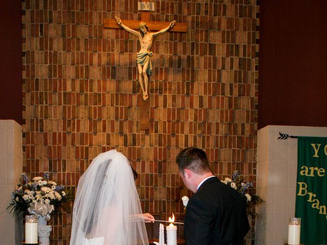 Christopher and Jennifer's Wedding in Nyack, New York 39