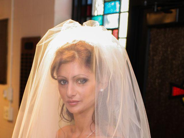 Christopher and Jennifer's Wedding in Nyack, New York 40