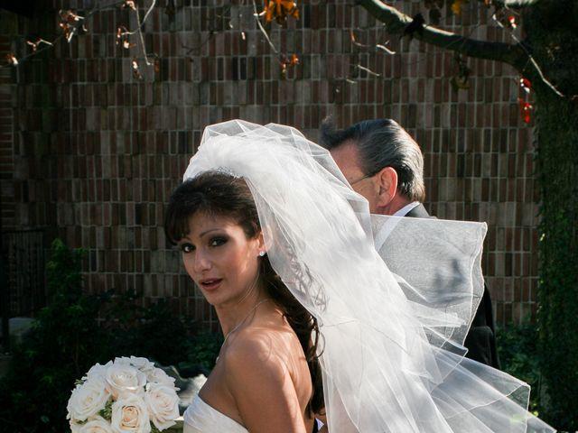 Christopher and Jennifer's Wedding in Nyack, New York 41