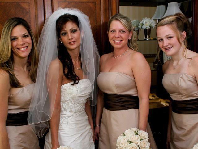 Christopher and Jennifer's Wedding in Nyack, New York 43