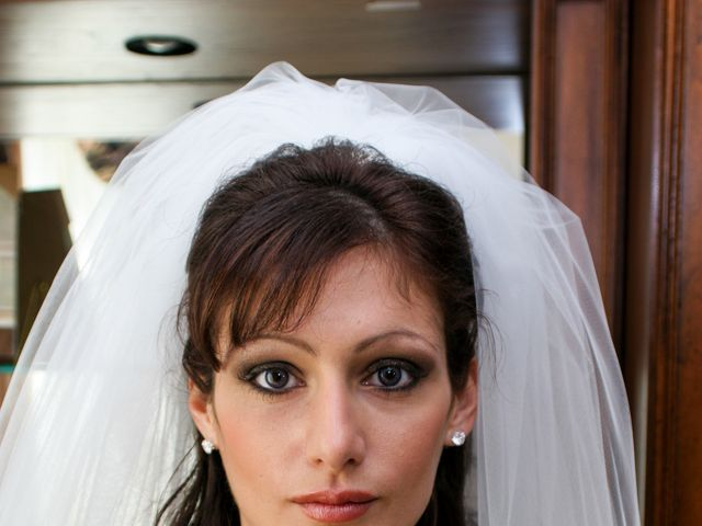 Christopher and Jennifer's Wedding in Nyack, New York 45