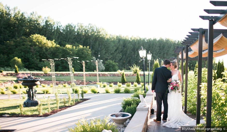 Kara and Christopher's Wedding in Boise, Idaho