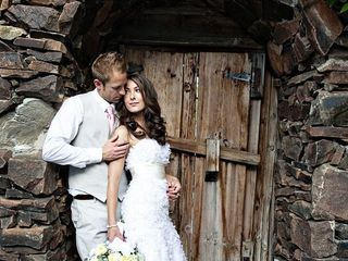 The wedding of Jared and Cari 3