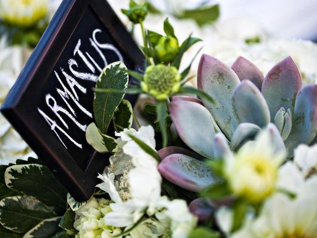 Cari and Jared's Wedding in North Palm Springs, California 29