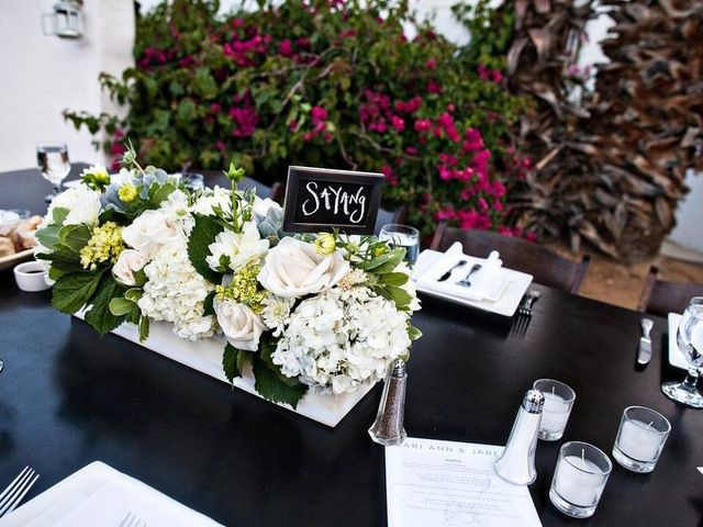 Cari and Jared's Wedding in North Palm Springs, California 26
