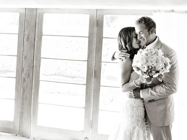 Cari and Jared's Wedding in North Palm Springs, California 30
