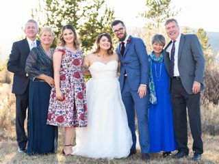 The wedding of Josh and Molly 3