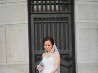 The wedding of Elisa and John 2