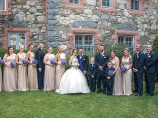 The wedding of Briana and Kevin 3