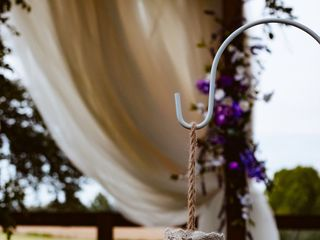 The wedding of Madalyn and Danny 2